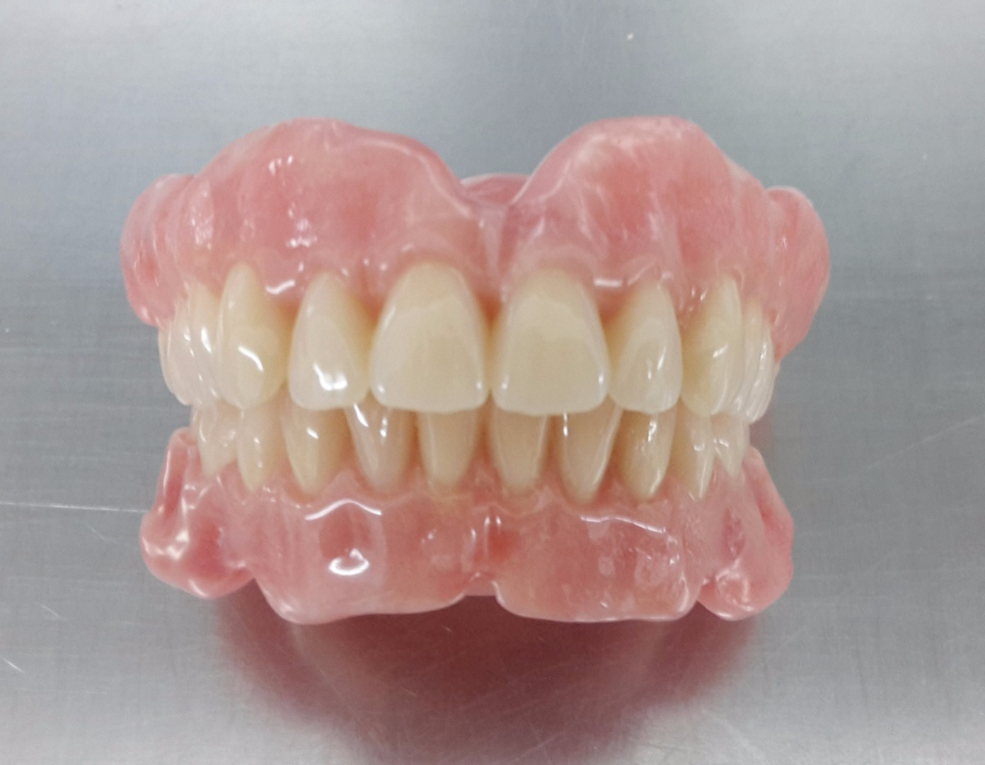 private dentures @ Dundee dental